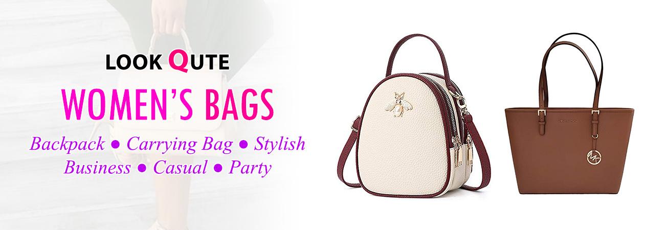 Look Qute - Bags
