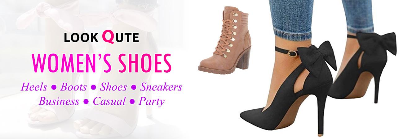 Look Qute - Shoes