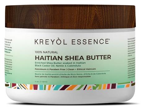 Haitian Shea Butter Kreyol Essence