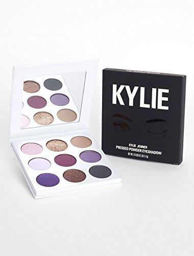Purple Palette Kyshadow 1