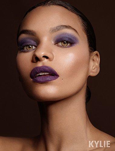 Purple Palette Kyshadow 2